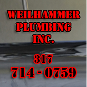 Weilhammer Plumbing Co. Inc. Indianapolis, IN 317-784-1870