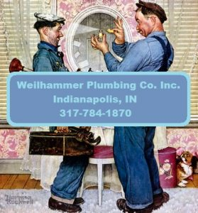 Weilhammer Plumbing Company Indianapolis Indiana