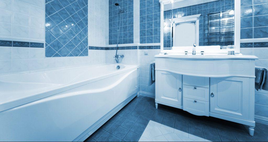 Bathroom Plumbing Repair 317-784-1870