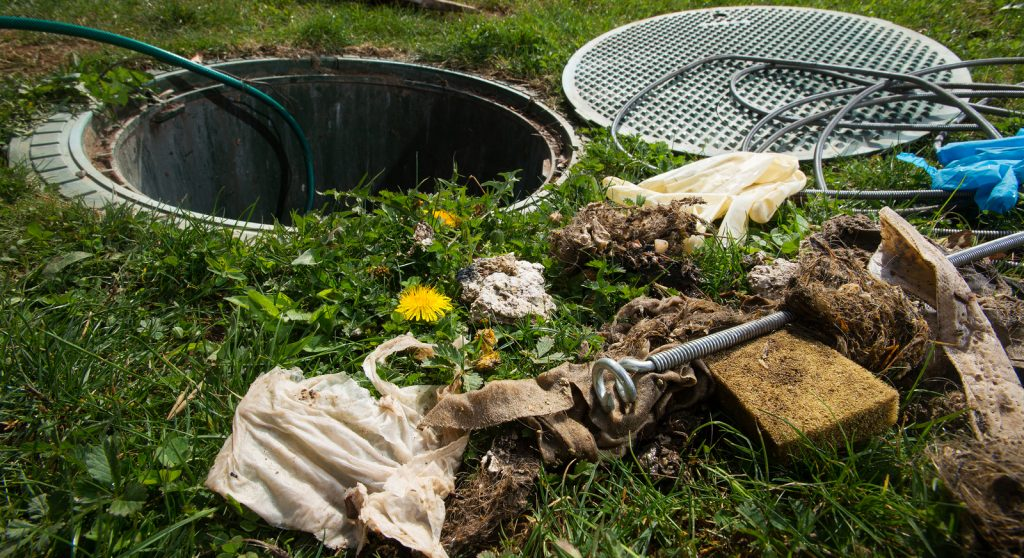 Indianapolis Septic Tank Service 317-784-1870