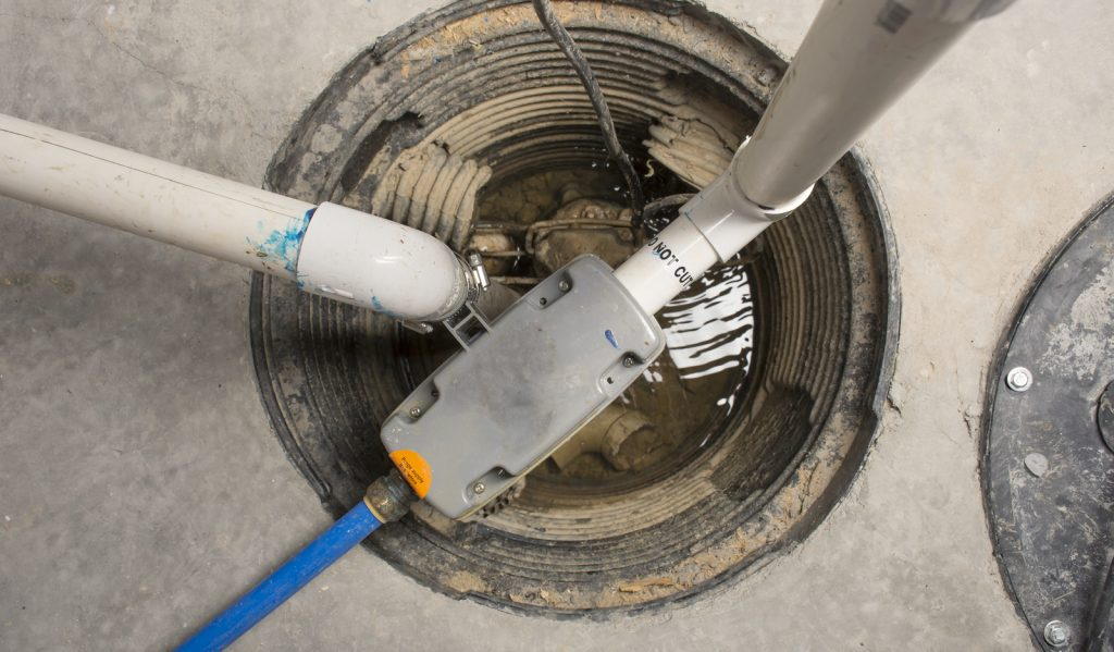 Indianapolis Sump Pump Repair 317-784-1870