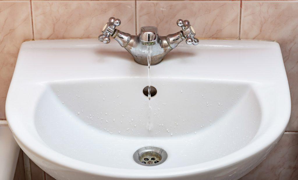 Low Water Volume? 317-784-1870