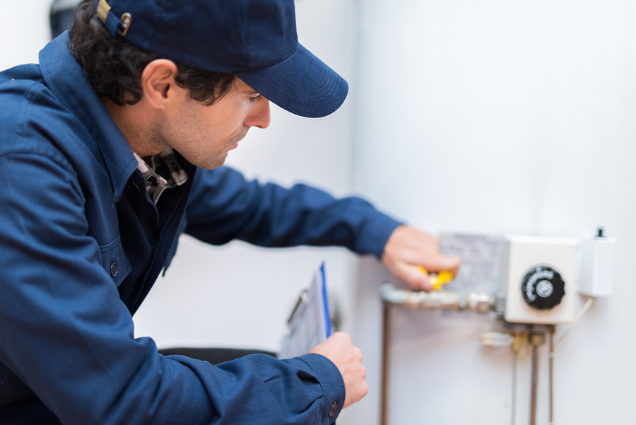 Indianapolis Water Heater Service
