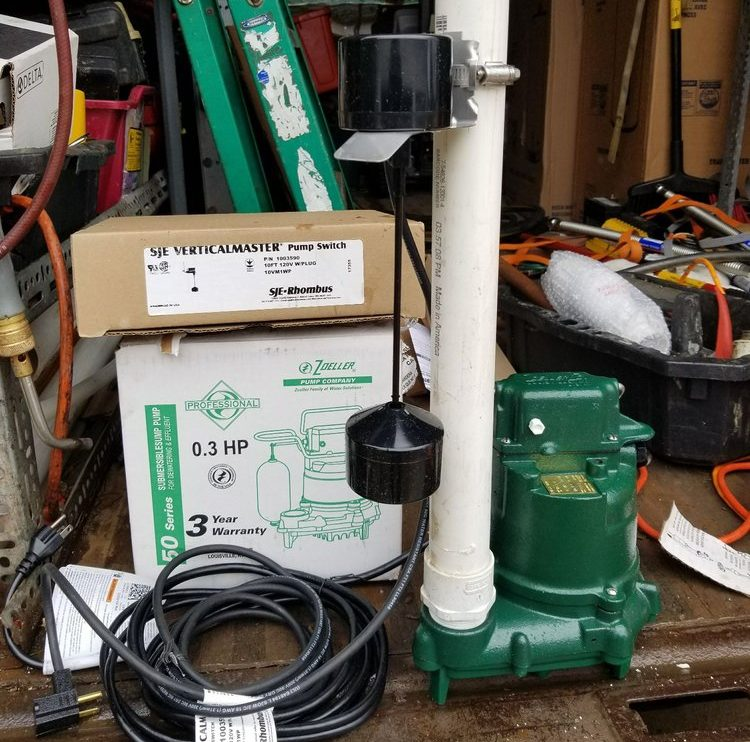 Indianapolis Sump Pump Services 317-784-1870