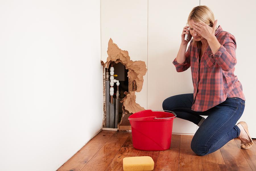 Emergency Plumbing Repair in Indianapolis