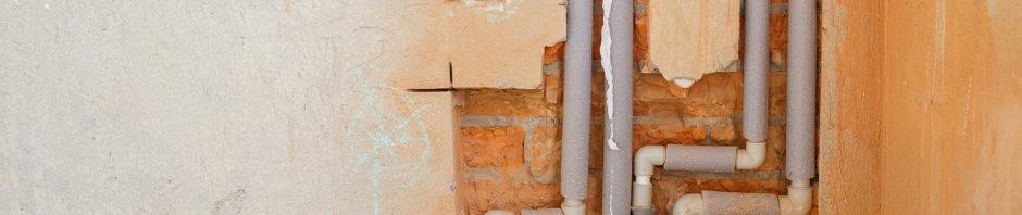 Indianapolis Water Line Repair Plumbing Service
