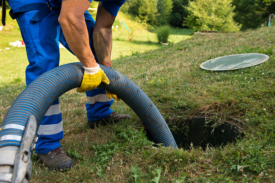 Indianapolis Septic Tank Services