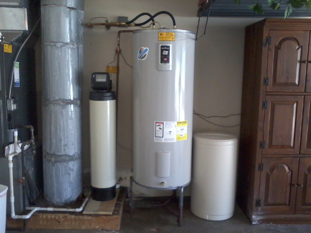 Indianapolis Water Heater Services 317-784-1870