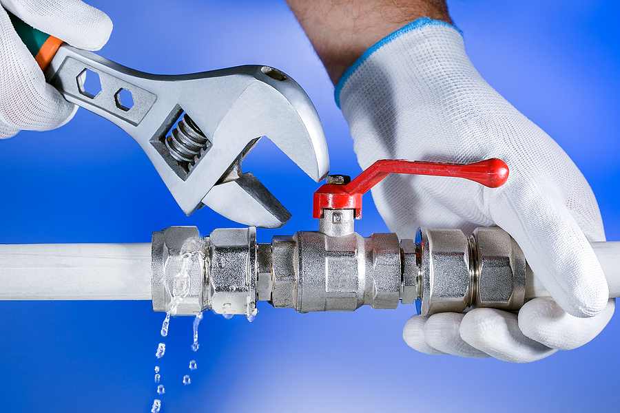 Indianapolis IN Water Leak Detection Services