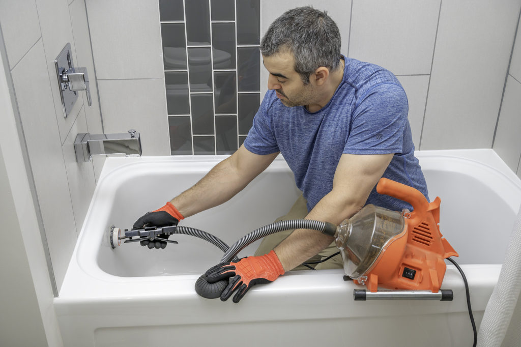 Indianapolis Drain Cleaning Services 317-784-1870