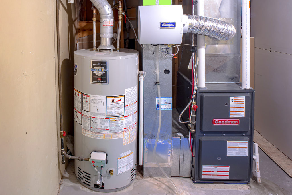 Indianapolis Water Heater Replacement 317-784-1870
