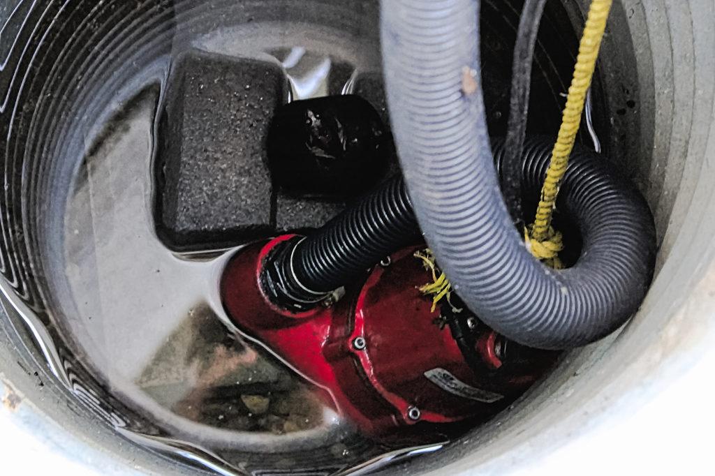 Sump Pump Plumbing Repair Indianapolis 317-784-1870